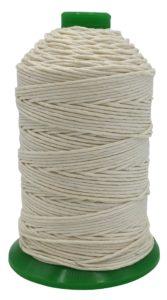 fil cordonnet lin 232 blanc