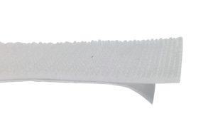 scratch adhésif blanc