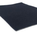 Tissu pavillon voiture noir
