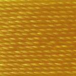 fil onyx jaune d'or