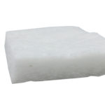 Ouate coton blanchie M2