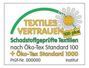 textile oko tex