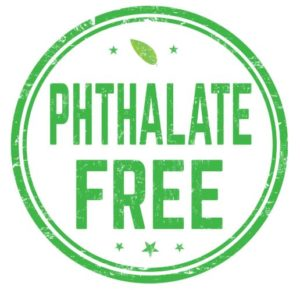tissu adapté enfant sans phtalate