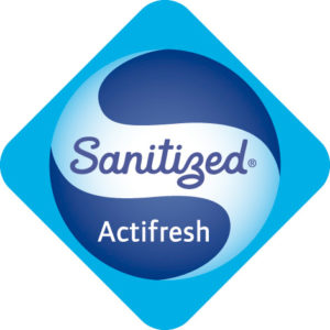 Traitement Sanitized