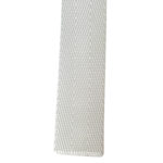 Sangle polyester blanc 30mm