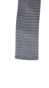 Sangle polypropylene 40mm gris argent