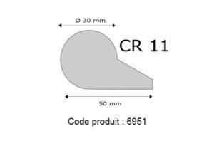 6951 cr11