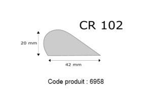 6958 cr102