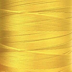 3631 fil onyx 3329jaune d'or