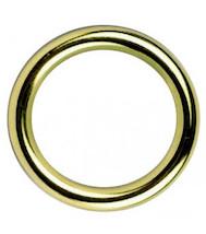 anneau decor laiton d28x39